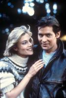 QUIET COOL, from left: Daphne Ashbrook, James Remar, 1986, © New Line
