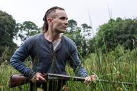 THE SURVIVALIST, MARTIN MCCANN, 2015. PH: HELEN SLOAN/© IFC MIDNIGHT