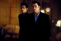THE PUNISHER, Omar Avilas, John Travolta, 2004, (c) Lions Gate