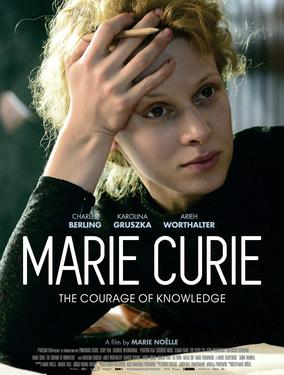 cineplexcom marie curie the courage of knowledge