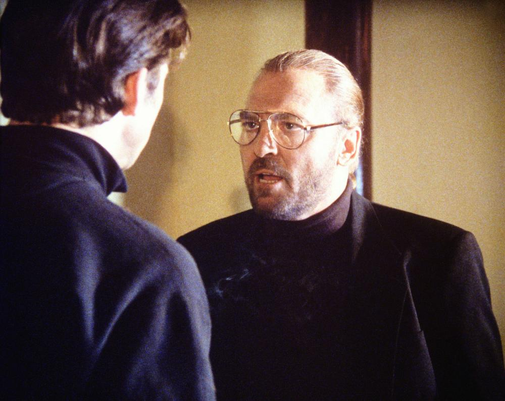 PREY OF THE JAGUAR, Stacy Keach, 1996. ©JFW Productions