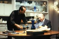 PRIZZI'S HONOR, Jack Nicholson, John Randolph, 1985, TM & Copyright (c) 20th Century Fox Film Corp.