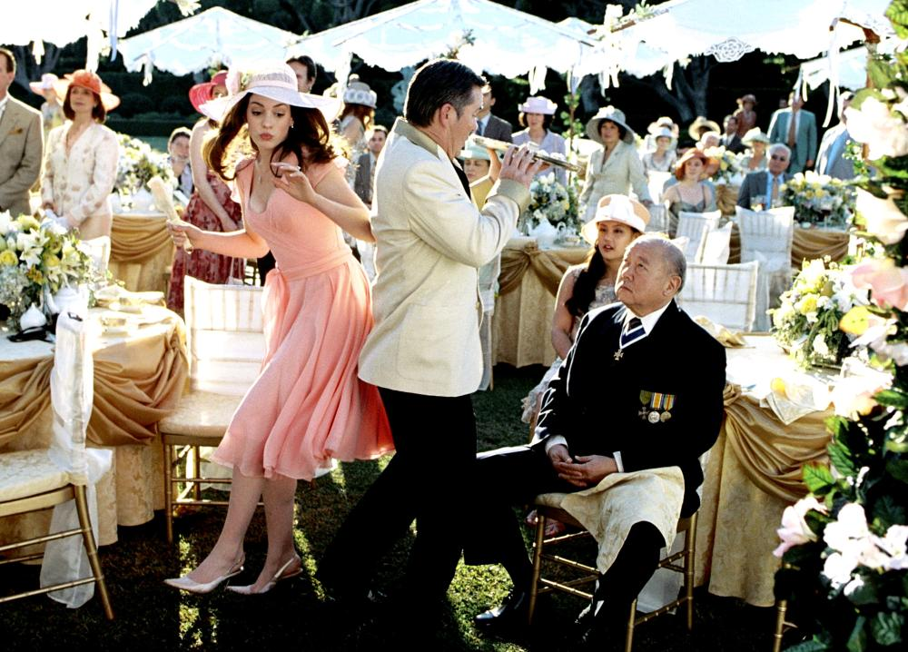 Cineplex.com | The Princess Diaries 2: Royal Engagement