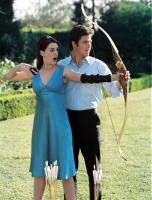 THE PRINCESS DIARIES 2: ROYAL ENGAGEMENT, Anne Hathaway, Chris Pine, 2004, (c) Buena Vista