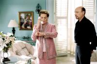 THE PRINCESS DIARIES 2: ROYAL ENGAGEMENT, Julie Andrews, Hector Elizondo, 2004, (c) Buena Vista