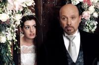 THE PRINCESS DIARIES 2: ROYAL ENGAGEMENT, Anne Hathaway, Hector Elizondo, 2004, (c) Buena Vista