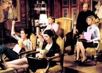 THE PRINCESS DIARIES 2: ROYAL ENGAGEMENT, Anne Hathaway, Julie Andrews, Heather Matarazzo, Hector Elizondo, Kathleen Marshall, 2004, (c) Buena Vista