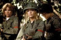 PRIVATE BENJAMIN, Mary Kay Place, Goldie Hawn, 1980, (c) Warner Brothers