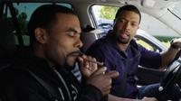 GROW HOUSE, LIL DUVAL, DERAY DAVIS, 2017. ©ROCKY MOUNTAIN PICTURES