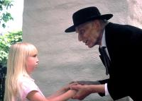 POLTERGEIST II: THE OTHER SIDE, Heather O'Rourke, Julian Beck, 1986, (c) MGM