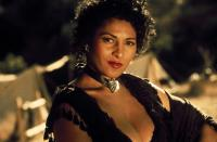 POSSE, Pam Grier, 1993, (c) Gramercy Pictures