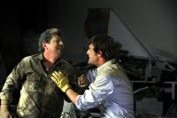 POLAR OPPOSITES, from left: Charles Shaughnessy, Ken Barnett, 2008. ©Regent Entertainment
