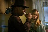 THE POKER HOUSE, from left: Bokeem Woodbine, Jennifer Lawrence, 2008. ©Phase 4 Films