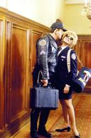 POLICE ACADEMY: MISSION TO MOSCOW, David Graf, Leslie Easterbrook, 1994, (c) Warner Brothers