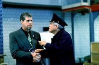 POLICE ACADEMY: MISSION TO MOSCOW, Ron Perlman, G.W. Bailey, 1994, (c) Warner Brothers