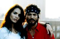 PINERO, Talisa Soto, Benjamin Bratt, 2001, (c) Miramax
