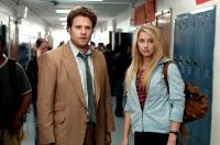 PINEAPPLE EXPRESS, from left: Seth Rogen, Amber Heard, 2008. ©Columbia Pictures