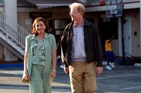PINEAPPLE EXPRESS, from left: Nora Dunn, Ed Begley Jr., 2008. ©Columbia Pictures