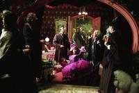 THE PHANTOM OF THE OPERA, Ciaran Hinds, Minnie Driver, Victor McGuire, Simon Callow, 2004, (c) Warner Brothers