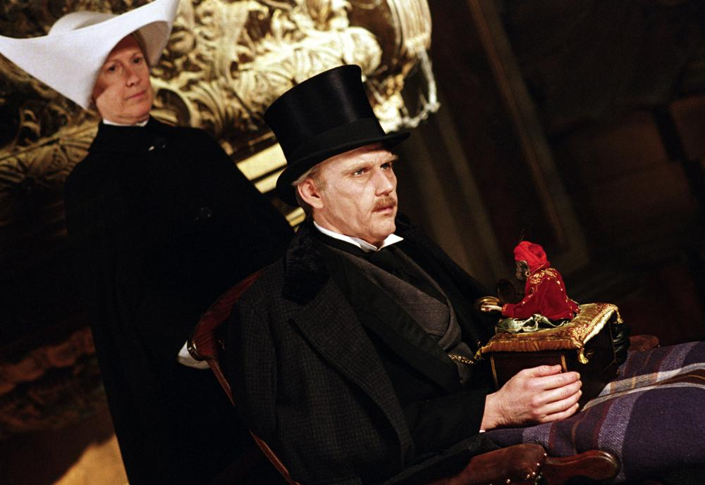 Cineplex.com | Patrick Wilson Patrick Wilson Phantom Of The Opera