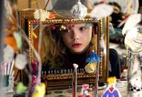 PHOEBE IN WONDERLAND, Elle Fanning, 2008. ©ThinkFilm