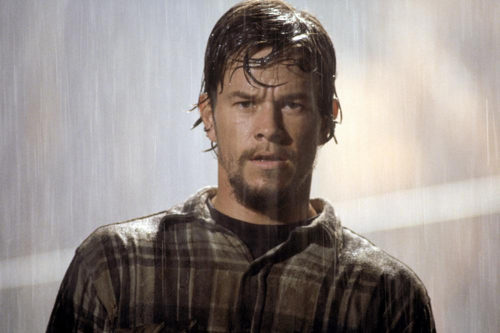 THE PERFECT STORM, Mark Wahlberg, 2000, (c) Warner Brothers