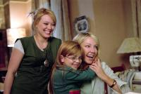 THE PERFECT MAN, Hilary Duff, Aria Wallace, Heather Locklear, 2005, (c) Universal