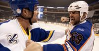 GOON: LAST OF THE ENFORCERS, SEANN WILLIAM SCOTT (RIGHT), 2017. © CARAMEL FILM