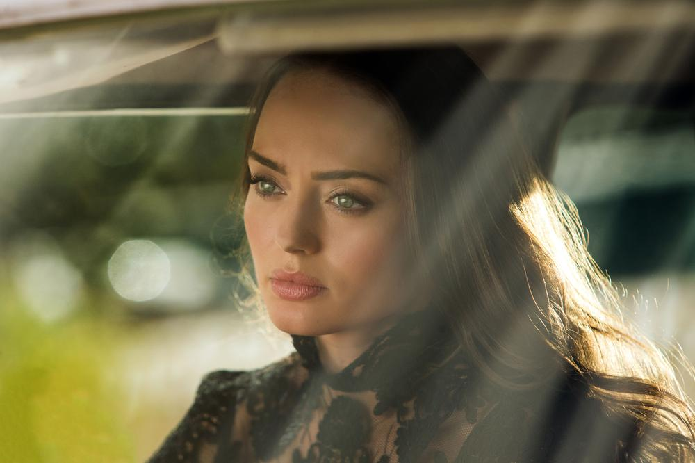 TRANSFORMERS: THE LAST KNIGHT, LAURA HADDOCK, 2017. PH: ANDREW COOPER/© PARAMOUNT PICTURES