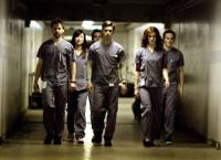 PATHOLOGY, Michael Weston, Mei Melancon, Johnny Whitworth, Milo Ventimiglia, Lauren Lee Smith, Dan Callahan, 2008. ©MGM