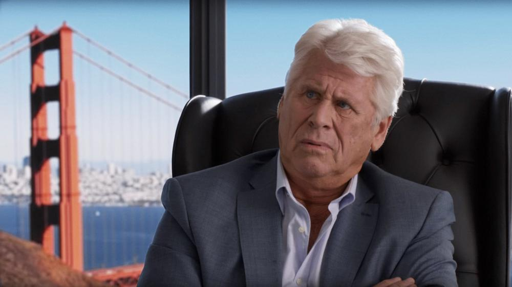 BIGGER FATTER LIAR, BARRY BOSTWICK, 2017 ©UNIVERSAL PICTURES HOME ENTERTAINMENT