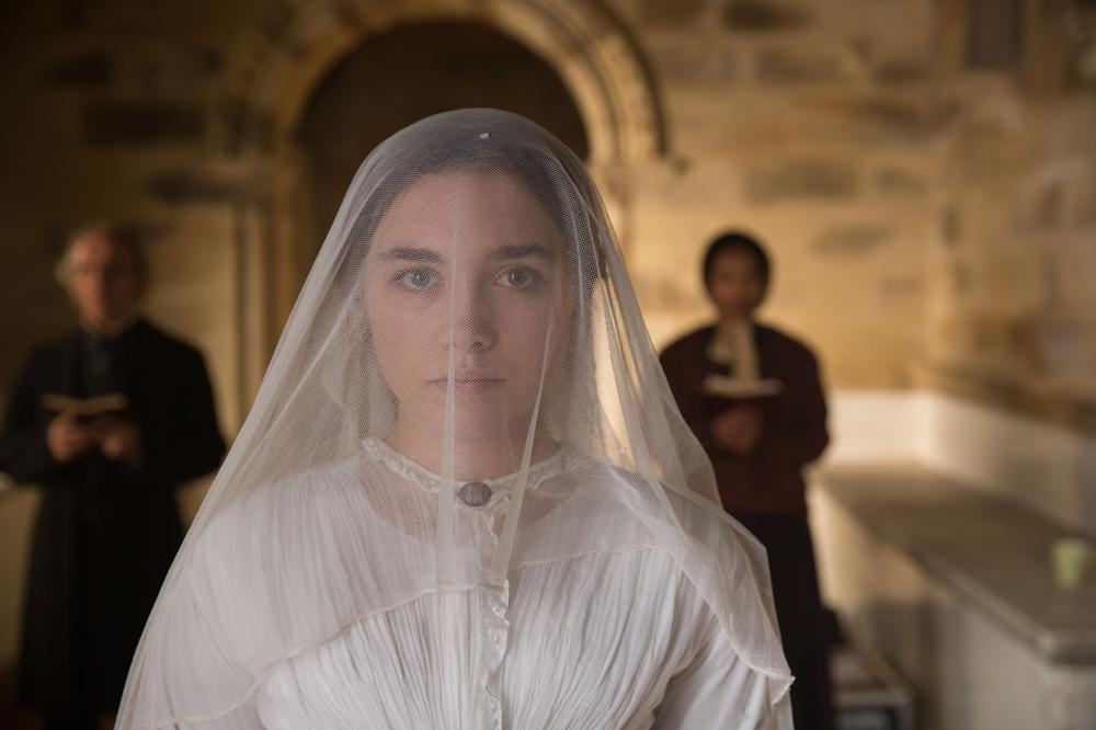 LADY MACBETH, FLORENCE PUGH, 2017. PH: LAURIE SPARHAM/©ROADSIDE ATTRACTIONS