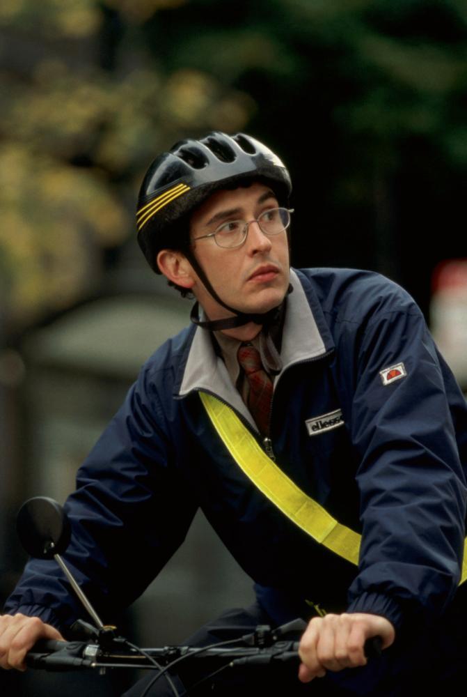 THE PAROLE OFFICER, Steve Coogan, 2001. ©Universal Focus