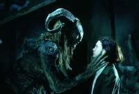 PAN'S LABYRINTH, (aka EL LABERINTO DEL FAUNO), Doug Jones, Ivana Baquero, 2006. ©Picturehouse