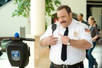 PAUL BLART: MALL COP, Kevin James, 2009. ©Sony Pictures