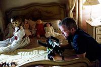 ANNABELLE: CREATION, DIRECTOR DAVID F. SANDBERG, ON-SET, 2017. PH: JUSTIN LUBIN. ©WARNER BROS.
