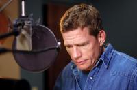 OVER THE HEDGE, Thomas Haden Church as the voice of Dwayne, 2006, ©DreamWorks