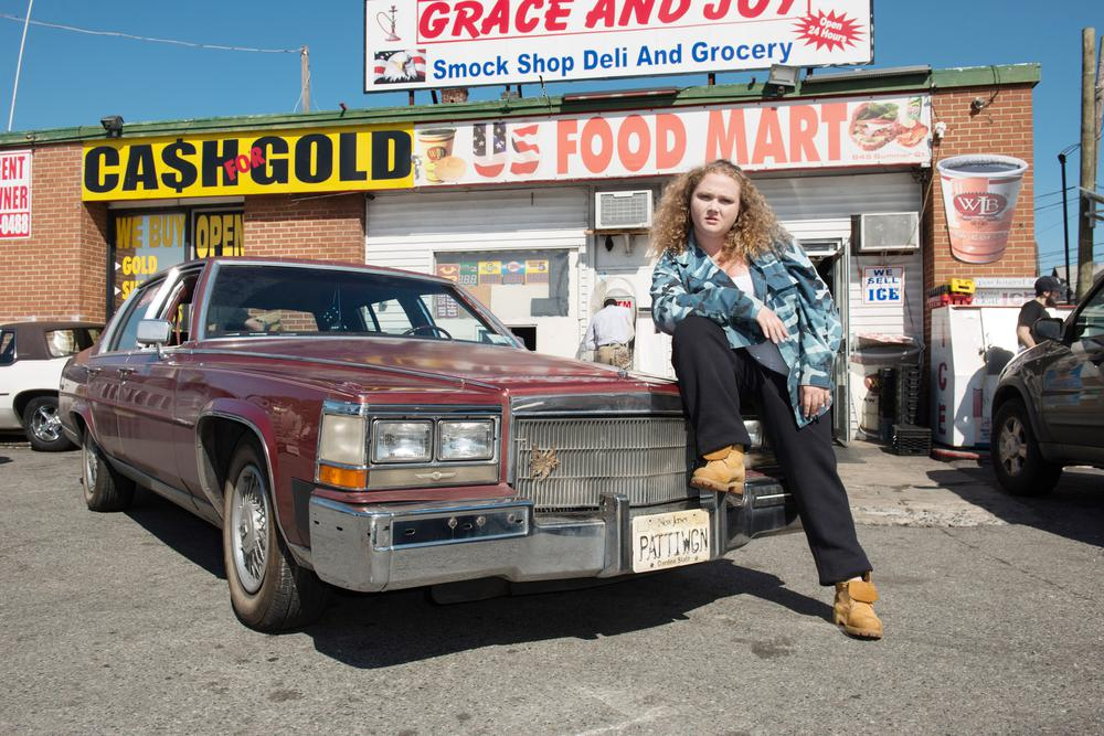 PATTI CAKE$, (AKA PATTI CAKES), DANIELLE MACDONALD, 2017. TM & COPYRIGHT © FOX SEARCHLIGHT PICTURES. ALL RIGHTS RESERVED.
