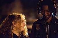 PATTI CAKE$, (AKA PATTI CAKES), FROM LEFT: DANIELLE MACDONALD, MAMOUDOU ATHIE, 2017. TM & COPYRIGHT © FOX SEARCHLIGHT PICTURES. ALL RIGHTS RESERVED.