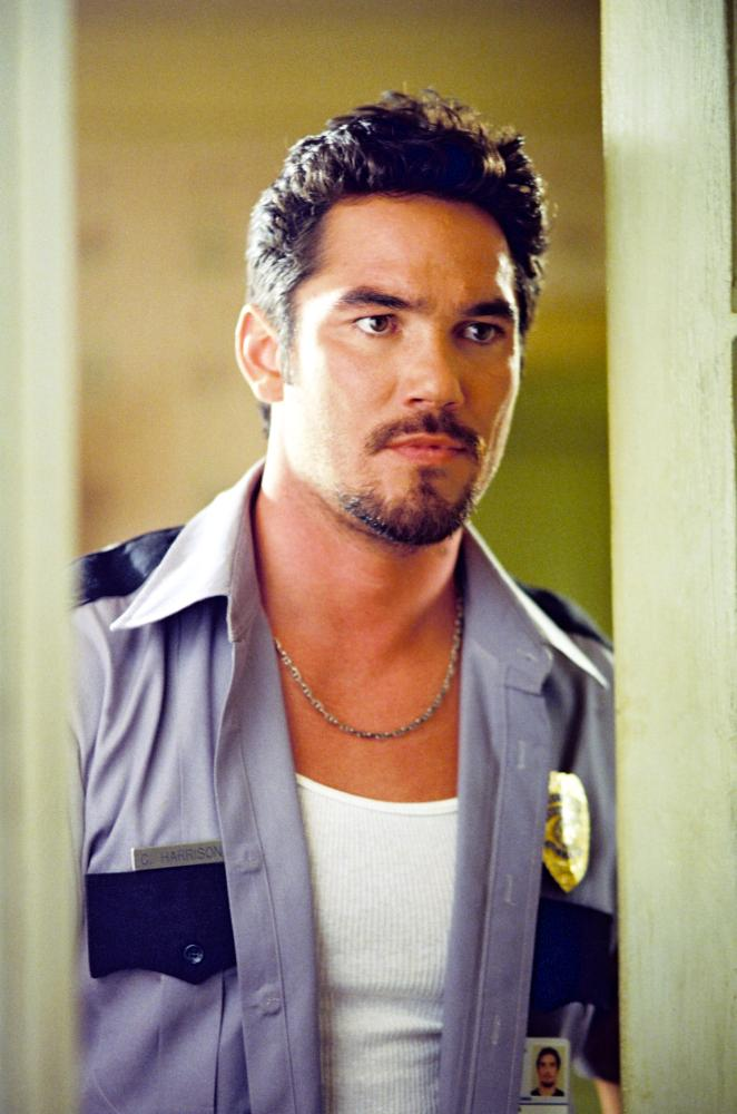 OUT OF TIME, Dean Cain, 2003, (c) MGM
