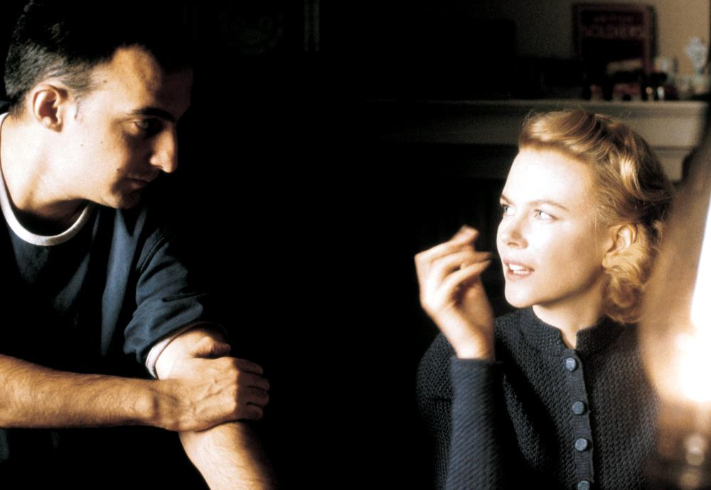 the others alejandro amenabar essay The others (spanish: los otros) is a 2001 english-language spanish gothic horror film with psychological thriller elements it was written, directed, and scored by alejandro amenábar it stars nicole kidman and fionnula flanagan.