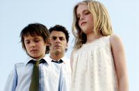 OPAL DREAM, Christian Byers, Vincent Colosimo, Sapphire Boyce, 2005.©Focus Films