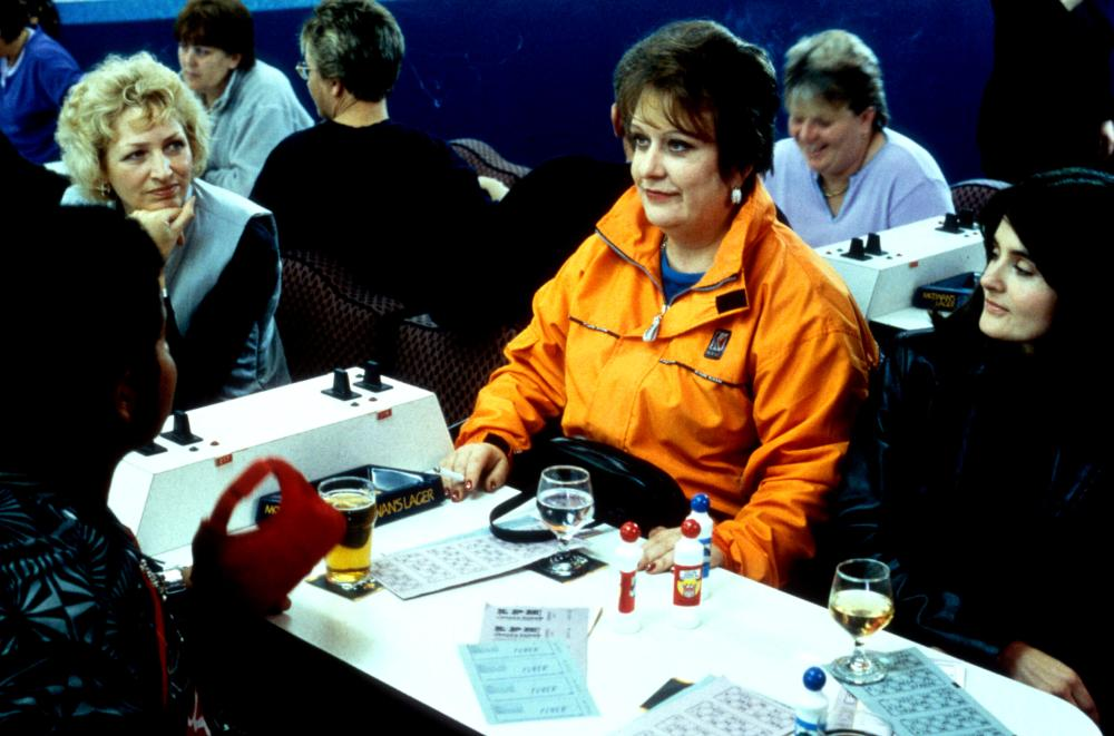 ONCE UPON A TIME IN THE MIDLANDS, Kathy Burke, Shirley Henderson, 2002, (c) Sony Pictures Classics