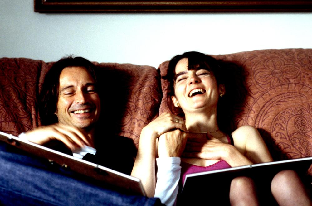 ONCE UPON A TIME IN THE MIDLANDS, Robert Carlyle, Shirley Henderson, 2002, (c) Sony Pictures Classics