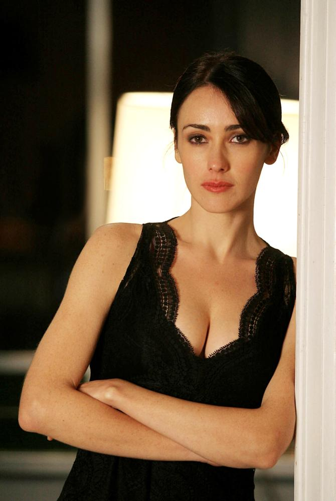 Anita Caprioli nude 305