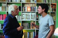 THE ONE I LOVE, (aka CELLE QUE J'AIME), from left: Gerard Darmon, Marc Lavoine, 2009. ©Mars Distribution