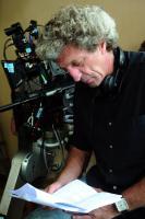 THE ONE I LOVE, (aka CELLE QUE J'AIME), director Elie Chouraqui, on set, 2009. ©Mars Distribution