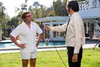 BATTLE OF THE SEXES, FROM LEFT, STEVE CARELL, NELSON FRANKLIN, 2017. PH: MELINDA SUE GORDON. TM & COPYRIGHT ©FOX SEARCHLIGHT PICTURES. ALL RIGHTS RESERVED