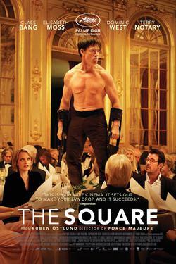 Resultado de imagen de imagenes de The square película