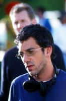 OLD SCHOOL, Director Todd Phillips on the set, 2003, (c) DreamWorks